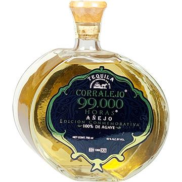 Corralejo 99000 Horas Anejo Tequila