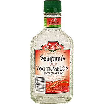 Seagram's Juicy Watermelon Vodka