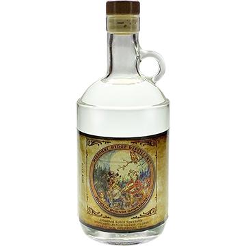 Missouri Ridge Distillery Howlin' Hounds Moonshine Whiskey