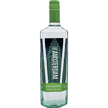 New Amsterdam Stratusphere London Dry Gin
