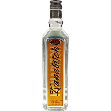 Ivanabitch Peach Vodka