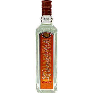 Ivanabitch Orange Vodka
