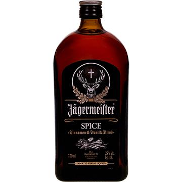 Jagermeister Spice Liqueur