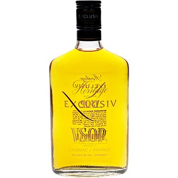 Exclusiv Heritage VSOP Cognac