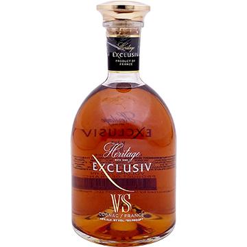 Exclusiv Heritage VS Cognac