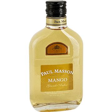 Paul Masson Grande Amber Mango Brandy