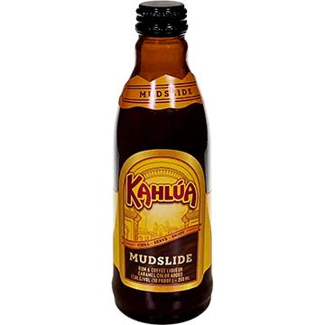 Kahlua Mudslide 10 Proof