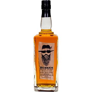 Bubba's Secret Stills Brown Spice Liquor