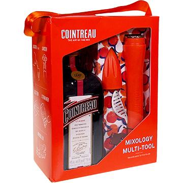 Cointreau Liqueur Mixology Multi Tool Gift Set