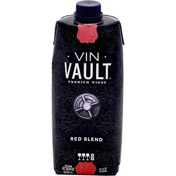 Vin Vault Red Blend