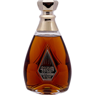 John Walker & Sons Odyssey Blended Malt Scotch Whiskey