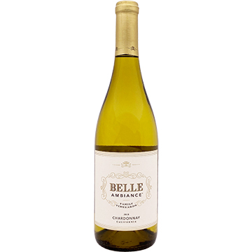 Belle Ambiance Chardonnay 2018