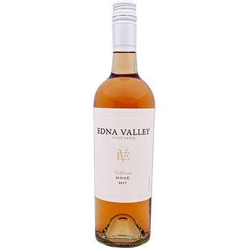 Edna Valley Rose 2017