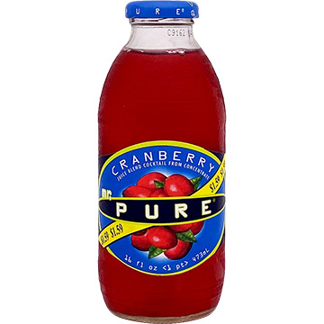 Mr. Pure Cranberry Juice