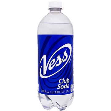 Vess Club Soda