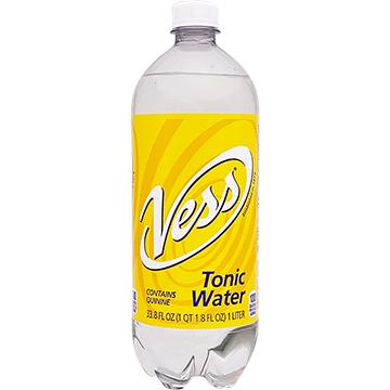 Vess Tonic Water