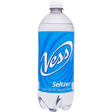Vess Seltzer