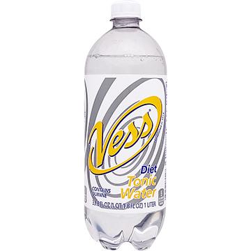 Vess Diet Tonic Water