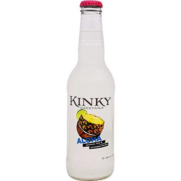 Kinky Cocktails Aloha