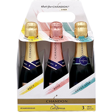 Chandon Mixed Minis