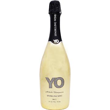 YO Gold Sparkling Brut