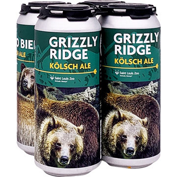 Urban Chestnut Grizzly Ridge Kolsch