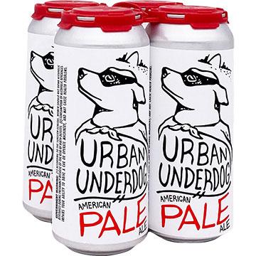 Urban Chestnut Urban Underdog Pale Ale