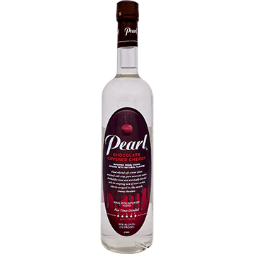 Pearl Chocolate Covered Cherry Vodka