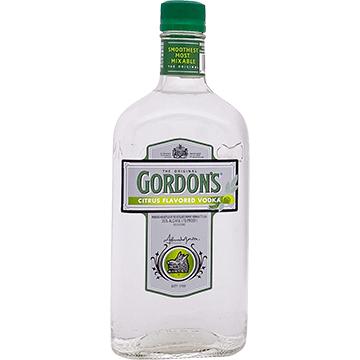 Gordon's Citrus Vodka