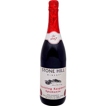 Stone Hill Sparkling Raspberry Spumante