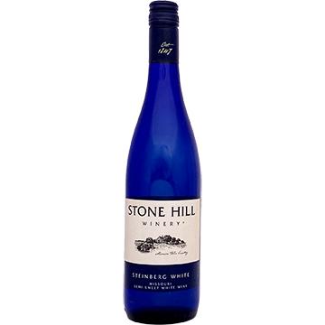 Stone Hill Steinberg White