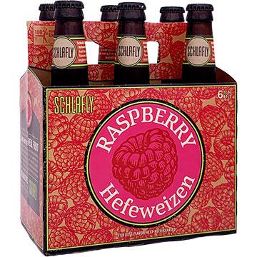 Schlafly Raspberry Hefeweizen