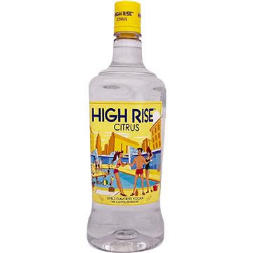 High Rise Citrus Vodka