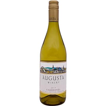 Augusta Winery Chardonel 2017