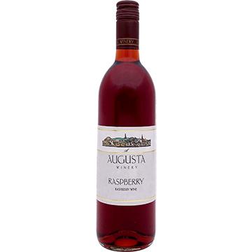 Augusta Winery Raspberry