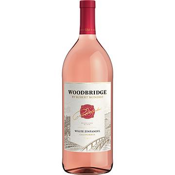 Woodbridge By Robert Mondavi White Zinfandel 2018