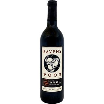 Ravenswood Vintners Blend Old Vine Zinfandel 2014