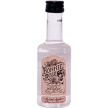 Bonnie Rose Spiced Apple Whiskey