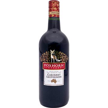 Foxhorn Vineyards Cabernet Sauvignon