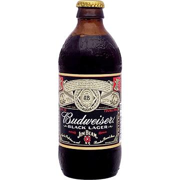 Budweiser Reserve Black Lager