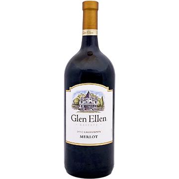 Glen Ellen Reserve Merlot 2016
