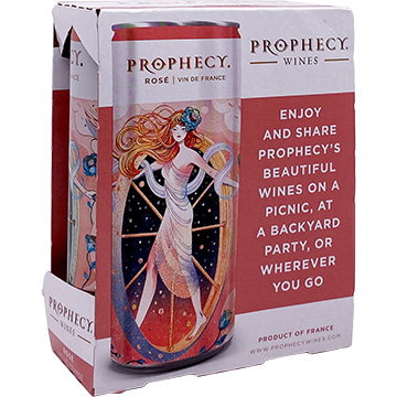 Prophecy Rose