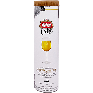 Drinkworks Stella Artois Cidre