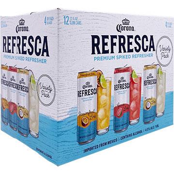 Corona Refresca Variety Pack