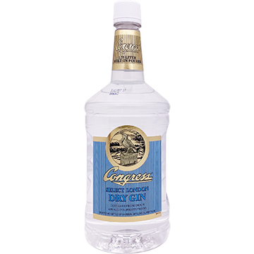 Congress Select Gin
