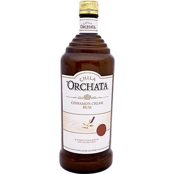 Chila Orchata Cinnamon Cream Rum Liqueur