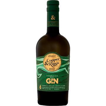 Copper & Kings American Dry Gin