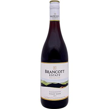 Brancott Estate Pinot Noir 2011