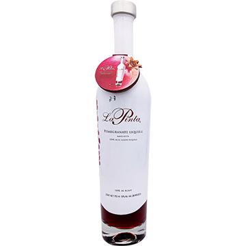 La Pinta Pomegranate Liqueur