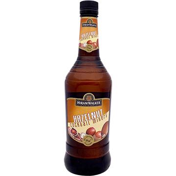Hiram Walker Hazelnut Liqueur